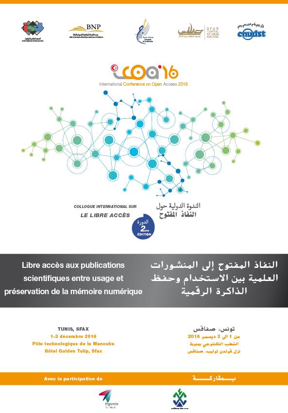 logo CILA 2016